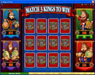 Phoenician featuring the Video Slots Kings of Cash with a maximum payout of $500,000