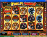 Spin Prive featuring the Video Slots Kung Fu Monkey with a maximum payout of $25,000