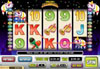 Liberty Slots featuring the Video Slots La Fiesta with a maximum payout of 100,000x