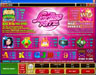 First Web featuring the Video Slots Ladies Nite with a maximum payout of $200,000