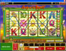 Lucky 247 featuring the Video Slots Lady of the Orient with a maximum payout of $50,000