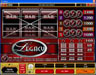 Nostalgia Casino featuring the Video Slots Legacy with a maximum payout of $120,000