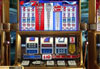 Red Stag featuring the Video Slots Liberty 7s with a maximum payout of $100,000