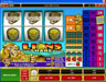 Vegas Joker featuring the Video Slots Lions Share with a maximum payout of $120,000