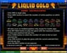 King Neptunes featuring the Video Slots Liquid Gold with a maximum payout of $500,000