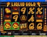 Virtual City featuring the Video Slots Liquid Gold with a maximum payout of $500,000