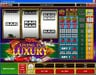 Blackjack Ballroom featuring the Video Slots Living in Luxury with a maximum payout of 1,600x