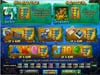 Real Vegas Online featuring the Video Slots Loch Ness Loot with a maximum payout of $250,000