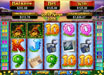 Aladdins Gold featuring the Video Slots Loch Ness Loot with a maximum payout of $250,000