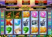 Club Player featuring the Video Slots Loch Ness Loot with a maximum payout of $250,000