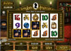Wild Vegas featuring the video-Slots London Inspector with a maximum payout of 50,000