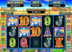 Mighty Slots featuring the Video Slots Loose Caboose with a maximum payout of $250,000