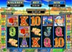 Slotastic featuring the Video Slots Loose Caboose with a maximum payout of $250,000