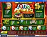 Unleashed featuring the Video Slots Lotto Madness with a maximum payout of $100,000
