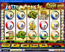 Club 777 featuring the Video Slots Lotto Madness with a maximum payout of $100,000