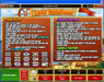 Vegas Seven featuring the Video Slots Lucky Eggsplorer with a maximum payout of $30,000