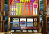 Miami Club featuring the Video Slots Lucky Fruity 7's with a maximum payout of $50,000
