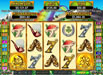 Club SA featuring the video-Slots Lucky Last with a maximum payout of 50,000