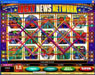Blackjack Ballroom featuring the Video Slots Lucky News Network with a maximum payout of 10,000x