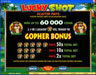Casino Classic featuring the Video Slots Lucky Shot with a maximum payout of $75,000
