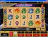 Royal Vegas featuring the Video Slots Lucky Stars with a maximum payout of $100,000