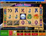 Vegas Joker featuring the Video Slots Lucky Stars with a maximum payout of 10,000x