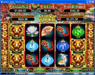 Slotastic featuring the Video Slots Lucky Tiger with a maximum payout of $50,000