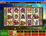 UK Casino Club featuring the Video Slots Lumber Cats with a maximum payout of $75,000