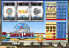 Liberty Slots featuring the Video Slots Luxury Liners with a maximum payout of $40,000