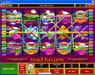 Ruby Fortune featuring the Video Slots Mad Hatters with a maximum payout of $50,000