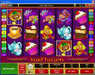 Zodiac featuring the Video Slots Mad Hatters with a maximum payout of $50,000