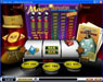 Windows featuring the Video Slots Magic Slots with a maximum payout of Jackpot