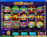 Casino Share featuring the Video Slots Magic Spell with a maximum payout of $20,000