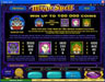 Blackjack Ballroom featuring the Video Slots Magic Spell with a maximum payout of 2,000x