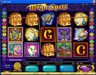 Grand Mondial featuring the Video Slots Magic Spell with a maximum payout of $20,000