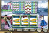 Liberty Slots featuring the Video Slots Malt Shop Memories with a maximum payout of $60,000