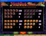 Casino Room featuring the Video Slots Mardi Gras Fever with a maximum payout of $10,000