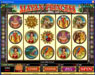 Casino Share featuring the video-Slots Mayan Princess with a maximum payout of 10.000x