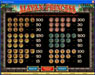 Energy featuring the Video Slots Mayan Princess with a maximum payout of $20,000
