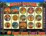 Golden Tiger featuring the Video Slots Mayan Princess with a maximum payout of $20,000
