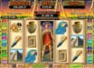 Uptown Aces featuring the video-Slots Mayan Queen with a maximum payout of 50,000