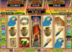 Casino Titan featuring the video-Slots Mayan Queen with a maximum payout of 50,000