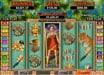 Palace of Chance featuring the Video Slots Mayan Queen with a maximum payout of $250,000