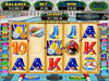 Palace of Chance featuring the Video Slots Medal Talley with a maximum payout of Jackpot
