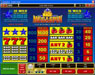 Quatro featuring the Video Slots MegaSpin - Double Magic with a maximum payout of $8,000