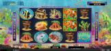 Plenty Jackpots featuring the Video Slots Megaquarium with a maximum payout of $12,500