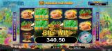 Sloto Cash featuring the Video Slots Megaquarium with a maximum payout of $12,500