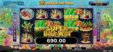 Casino Bellevue featuring the Video Slots Megaquarium with a maximum payout of $12,500