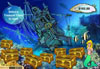 Liberty Slots featuring the Video Slots Mermaid's Quest with a maximum payout of 100,000x