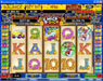 Club SA featuring the video-Slots Mice Dice with a maximum payout of 2,500x